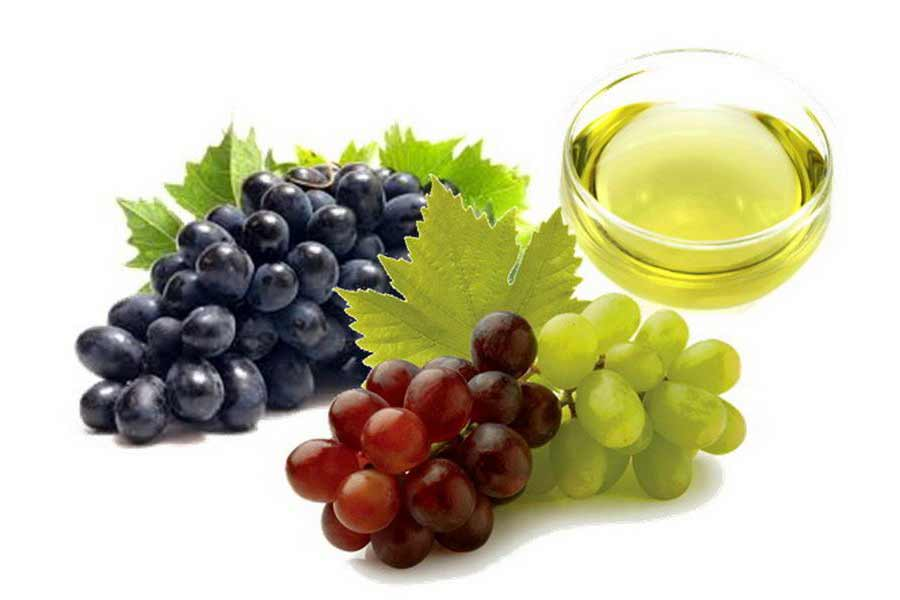 grape seed oil for hair growth how to use benefits reviews