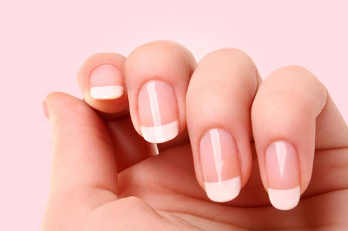 How to Strenghthen Your Nails Naturally at Home, DIY Nail ...