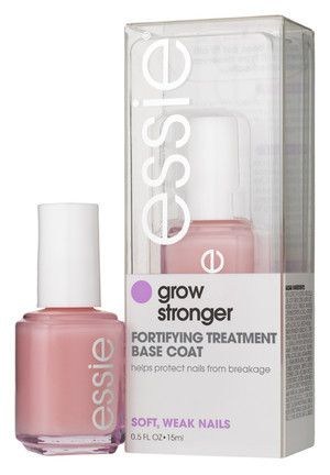 Best nail polishes to strengthen nails