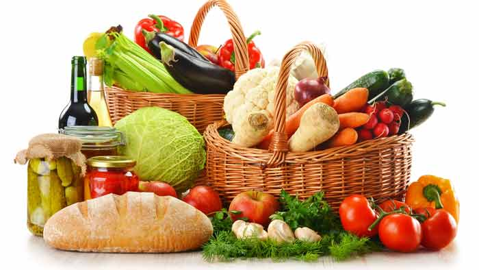 Balanced diet better than vitamin supplements for weight control