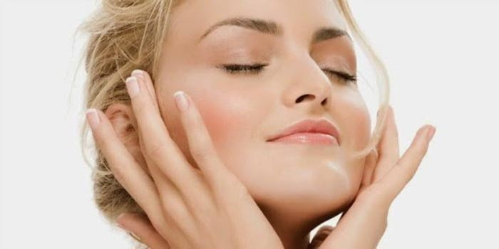 how to use olive oil for face glow