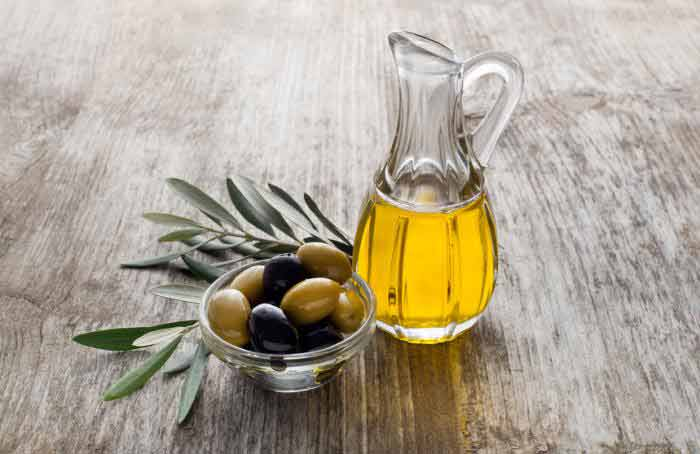 olive oil for acne uses and benefits