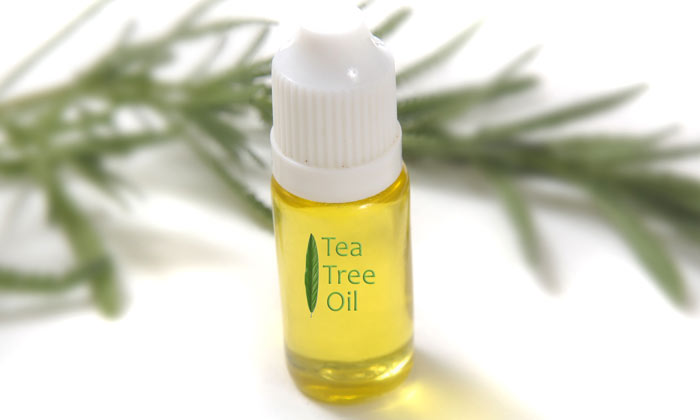 Tea Tree Oil and ACV for hair loss