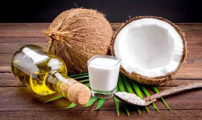 How to use coconut oil for shingles pain and rash