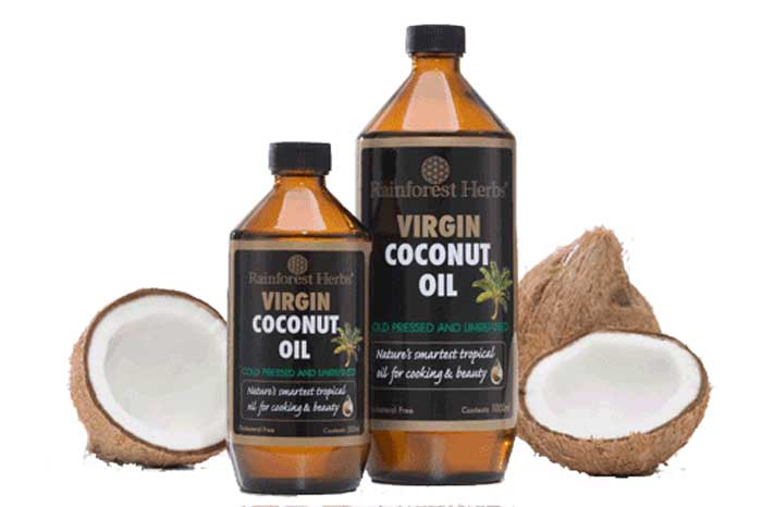 Coconut Oil For Shingles Pain Rash Benefits Amp How To Use